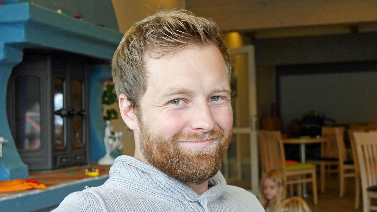 Kjetil Fjelldalen