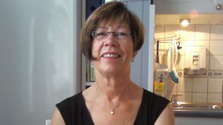Ragnhild Nyheim Grønseth