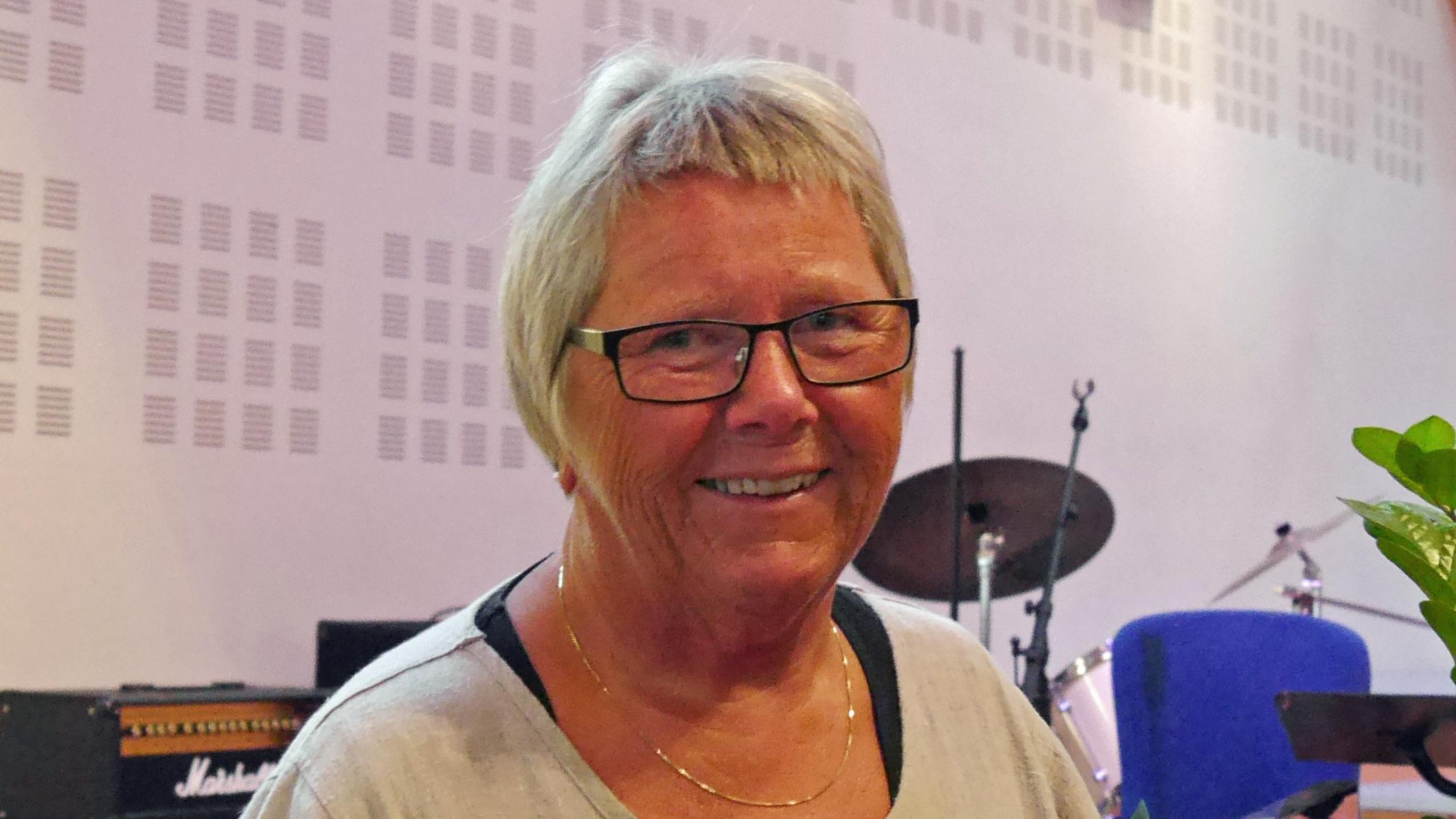 Reidun Johannessen