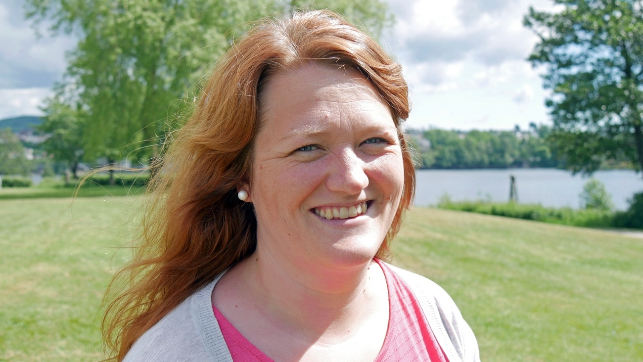 Anette Oterholt Bergsland