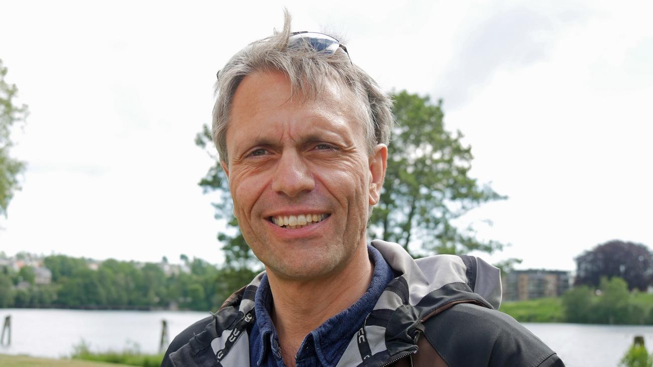 Harald Dønnestad
