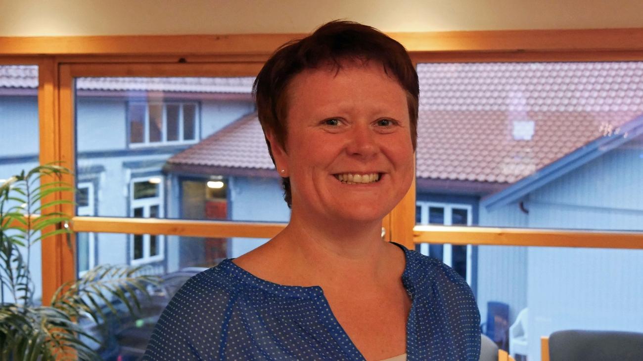 Bente Santorp delte tanker fra menighetsplantingsprosjektet Home.