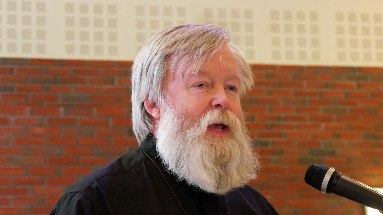 Seminar med Bjørn Olav Hansen.