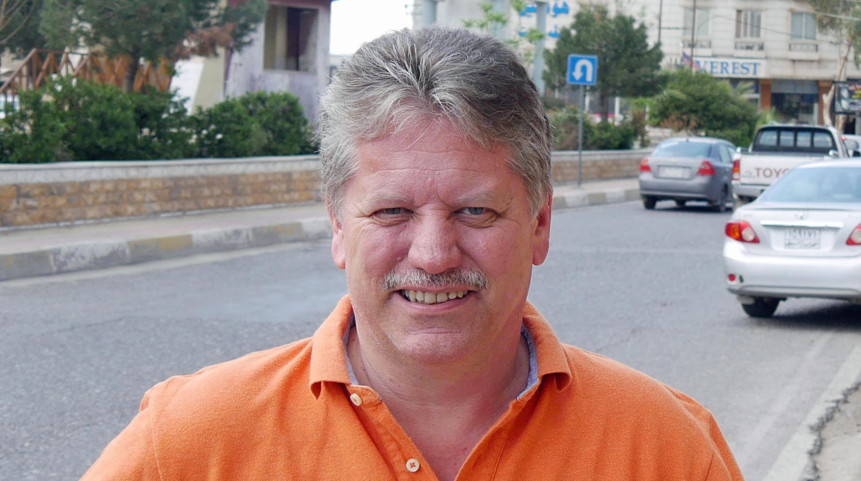 Jan Sæthre