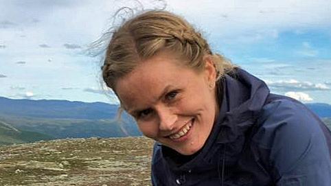 Mette Helen Aasland