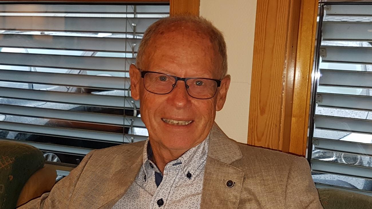 Rolf Flatebø