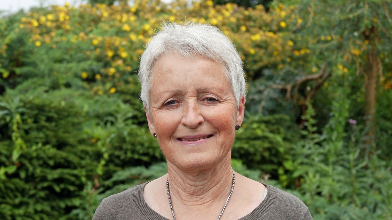 Inger Marie Abelvik