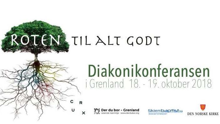 Diakonikonferanse 18.-19. oktober
