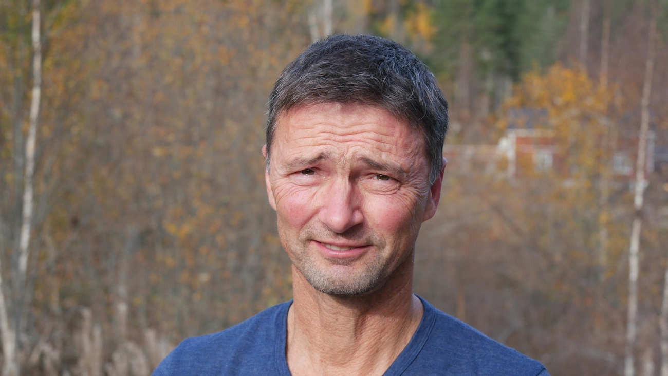 Jarle Stensbøl