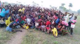 Ungdom i Tonko Limba