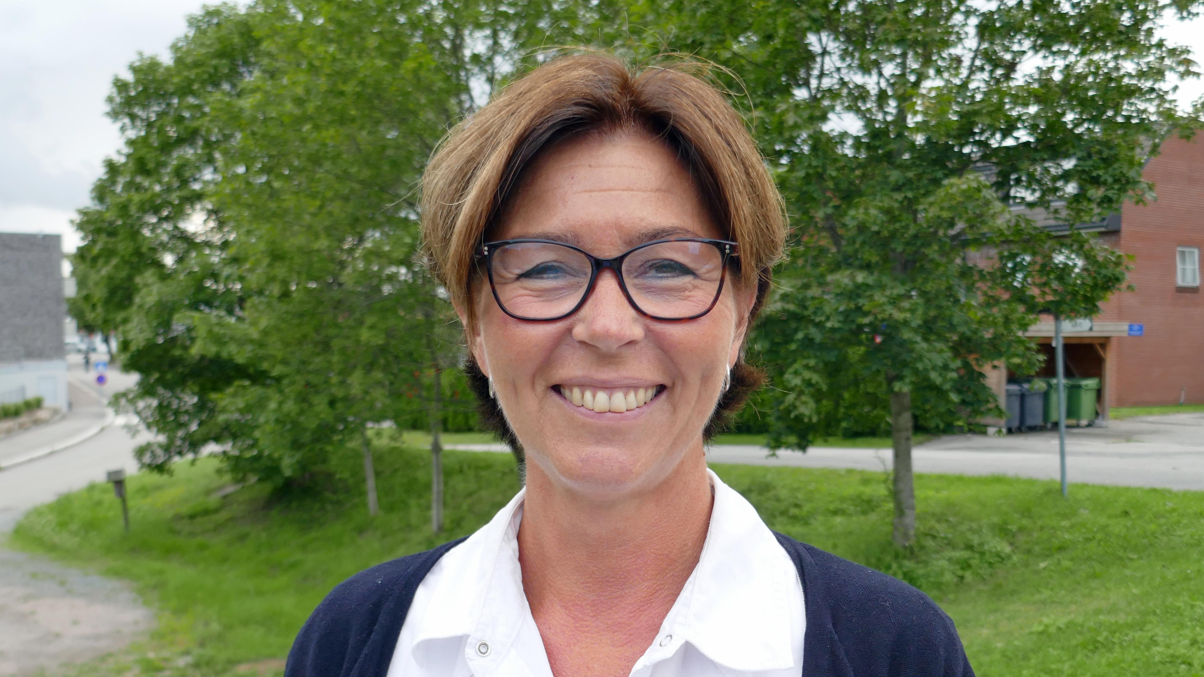 Ingrid Marie Eikland