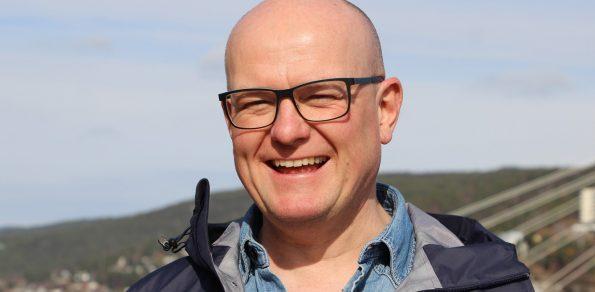 Jan Erik Larsen