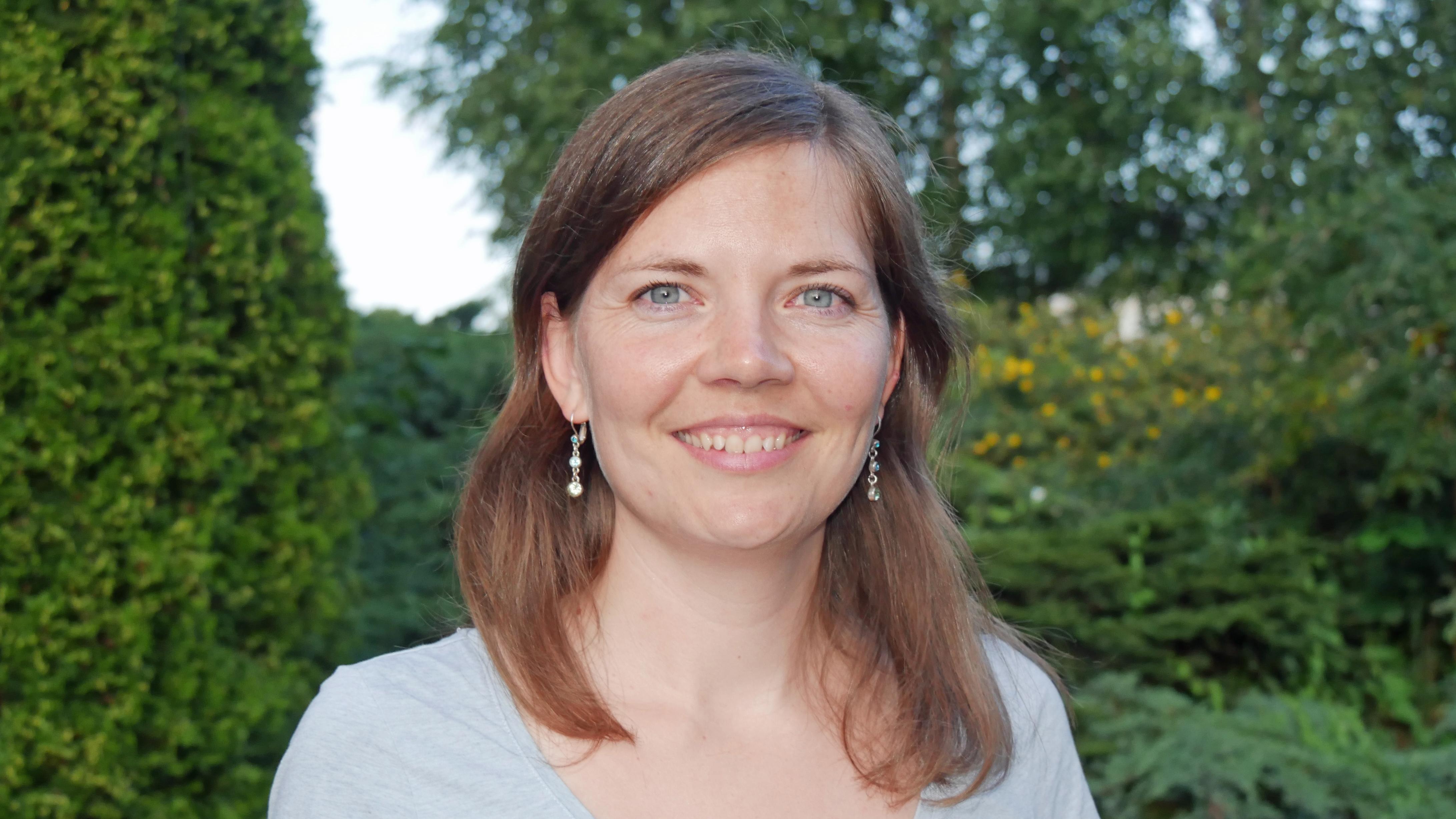 Sarah Ørnevik
