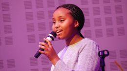 Tania Mukuma