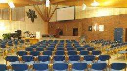 Kirkesalen
