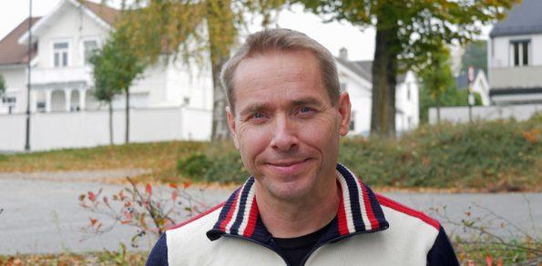 Agnar Sæli