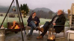 Harald og Vidar