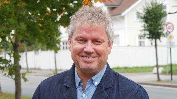 Olaf Reinholdt