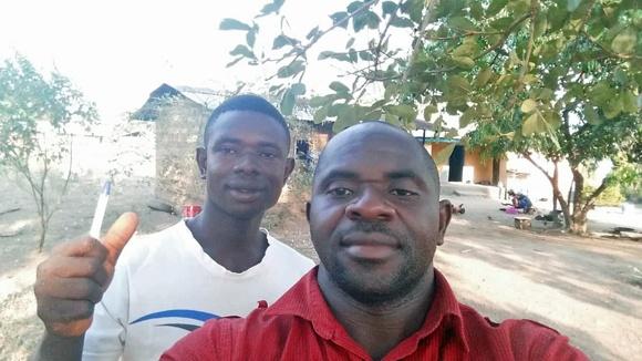 Philip Kamara