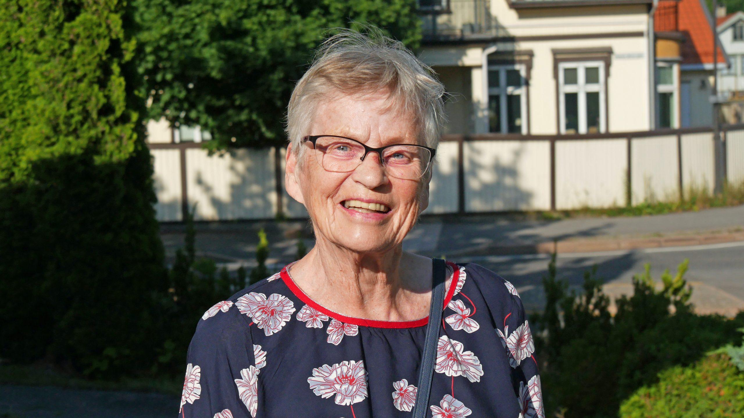 Ragnhild Aasheim er vertskap sammen med Stian Taranger 1. august 18:00.