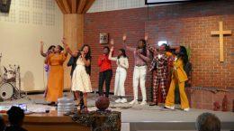 Malaika Gospel Choir
