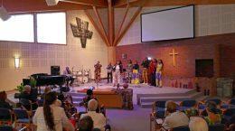 Malaika Gospel Kor