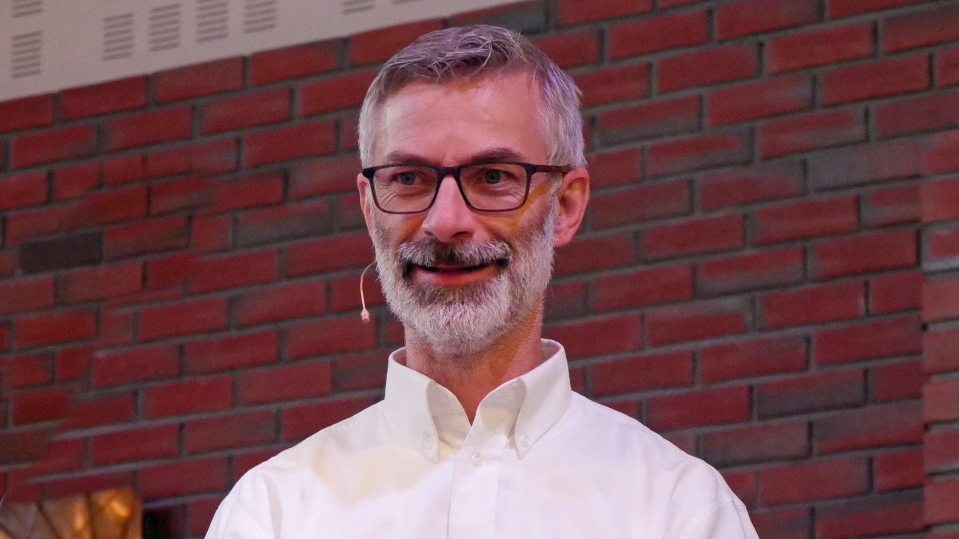 Knut Erik Skarpaas